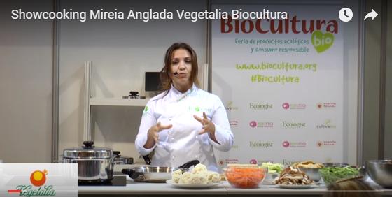 Recetas creativas con proteína vegetal