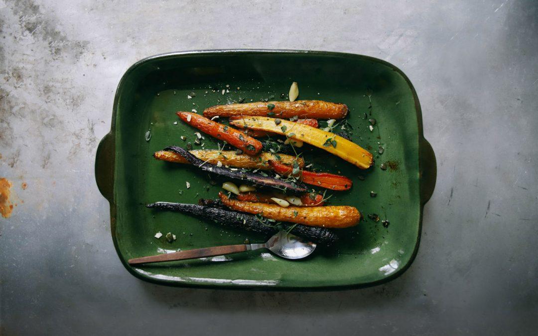 Mireia Anglada, nos enseña a comer para vivir en Coex´17