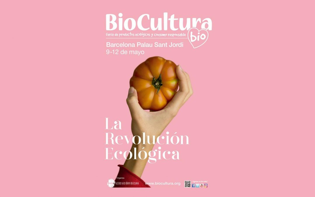 No te pierdas ni un Showcooking en Biocultura Barcelona