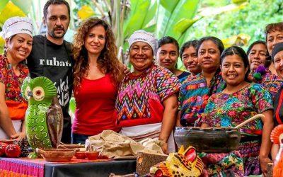 """Ponencia sobre """"Food Techonology"""" en la Feria Alimentaria de Guatemala"""