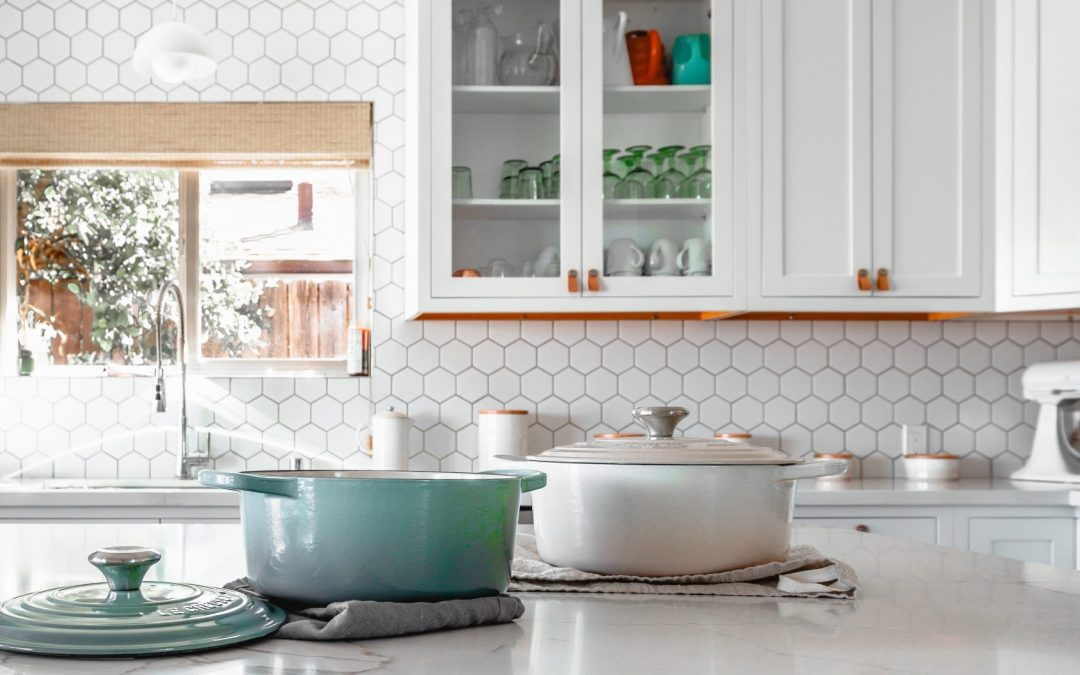 Organización en la cocina (parte 1)