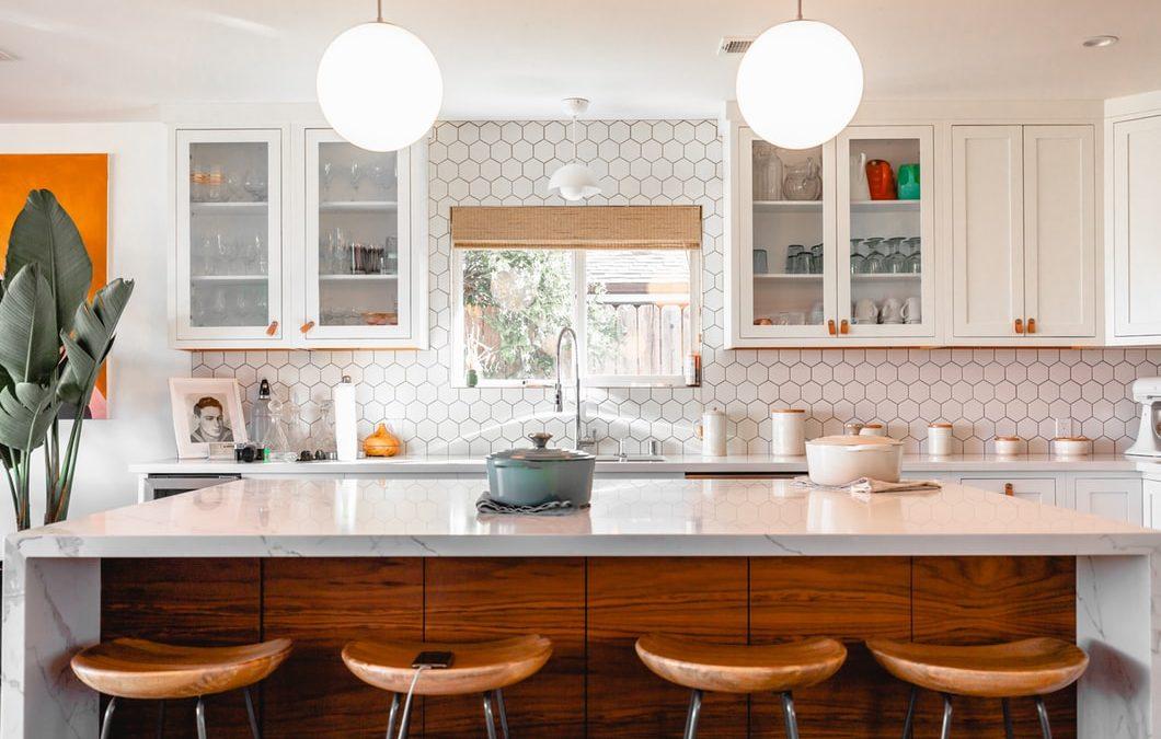 Organización en la cocina (parte 2)