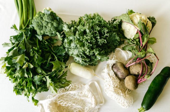 ¿Cómo adaptar tu dieta al otoño?
